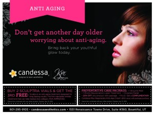Help prevent and correct Anti Aging