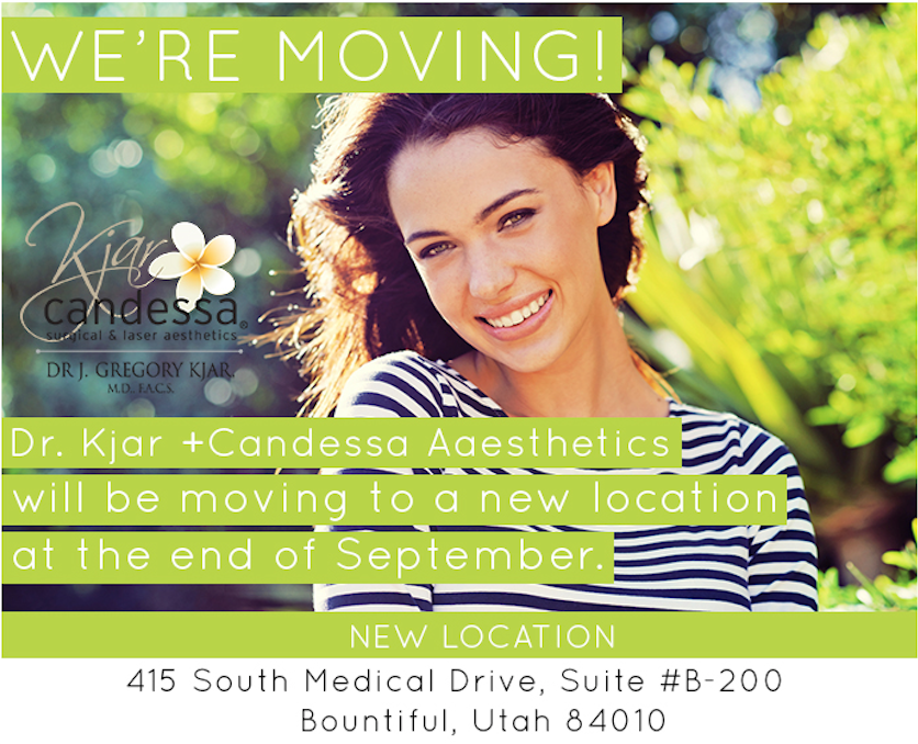 Our Office Is Moving!